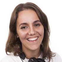 Laura Pérez Torres