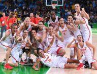 La Selección Española Femenina de Baloncesto comienza su preparación para los JJOO de Tokio