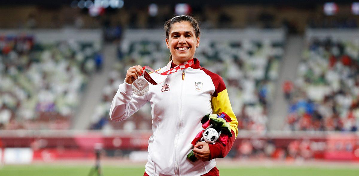 Miriam Martínez. Fuente: CPE
