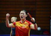 María Xiao consigue el billete para Tokio