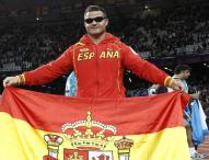 David Casinos revalida su título de campeón del mundo