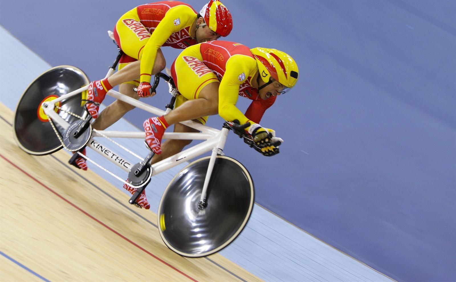 descripcion ciclismo paralimpico