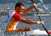 """Saúl Craviotto: """"Sin el piragüismo, no sé hacer nada en deporte"""""""