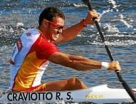 Craviotto, entre los 16 de Brasil'16