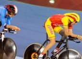 El test paralímpico de pista, en Anadia del 13 al 15 de junio