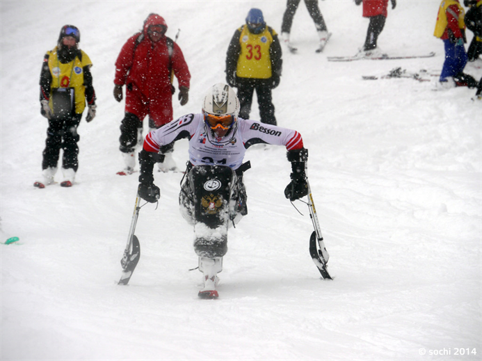 esqui alpino paralímpico Alpine Ski Championship for athletes with a physical disability and blind athletes (8)-693X520