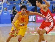 España se consuela con el bronce