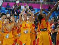 El baloncesto femenino, una mina cargada de talento