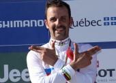 El cowboy de Puigcerdá añade 'muescas' a su mountain bike