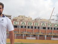 Una temporada redonda con final agridulce para Borja Vivas