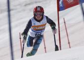 Ana María Selvi, 2ª en las IPCAS Race