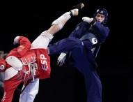 España, cuarta en taekwondo en los World Combat Games