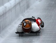 Ander Mirambell busca bautizar a su trineo para Sochi