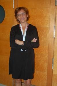 Marta Garaulet, catedrática de fisiología de la Universidad de Murcia. Autora: Laura Pérez Torres | Imágenes: Avance Deportivo