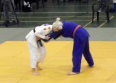 Tercera plaza para la ONCE en el Torneo Abierto de Judo de Guadalajara
