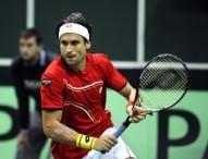 David Ferrer vuelve al número 3