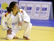Julia Figueroa: «El objetivo es el podio, siempre el podio»