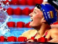 Sigue la lluvia de medallas para Mireia Belmonte y Melani Costa