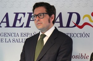 Manuel Quintanar. | Aepsad