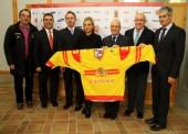 Jaca será el epicentro mundial del hockey hielo