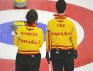 Irantzu García y Sergio Vez, dos joyas que barren el hielo