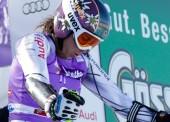 13ª posición para Carolina Ruiz en St. Moritz