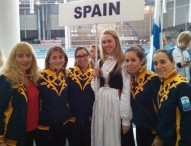 Cara y cruz para el curling español
