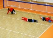 España comienza fuerte el Europeo de Goalball