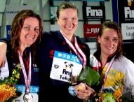 'Maremoto' de la doble 'M' de la natación española en Tokio