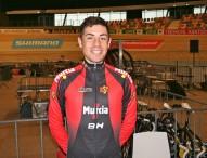 Sebastián Mora, bronce en la persecución de la Copa del Mundo