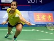 Carolina Marín jugará la final del Grand Prix de Escocia