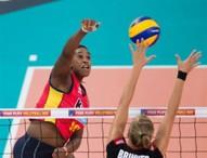 Pascual Saurín elige a las jugadoras para el Premundial de voleibol