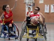 Campeonato de España de Baloncesto cadete en silla de ruedas