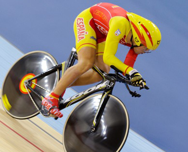 alfonso cabello ciclismo adaptado pista