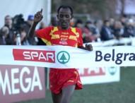 Bezabeh y el equipo español, oro en el Europeo de cross