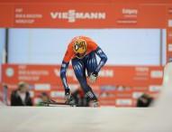 Mirambell y Montejano arañan puntos para Sochi