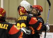 El hockey hielo femenino y 7 patinadores, a la Universiada de Trentino