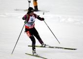 Victoria Padial no alcanza el top60