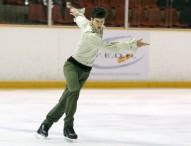Los mejores patinadores se citan en Jaca