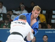 Abel Vázquez luce una plata en el Europeo de judo