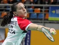 Bea Corrales, subcampeona del Open de Irlanda
