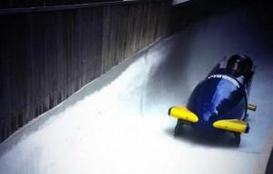bobsleigh femenino