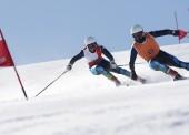 Arranca el circuito europeo de esquí paralímpico