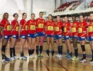 Las 'guerreras', listas para plantar batalla en Serbia