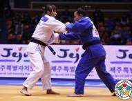 Uematsu logra la plata y Figueroa el bronce en el Grand Prix de Corea
