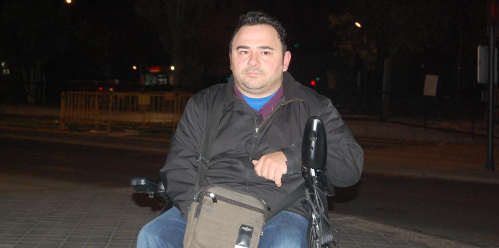 Manolo Martín. Fuente: Avance Deportivo
