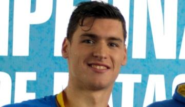 Marc Sánchez. Fuente: RFEN