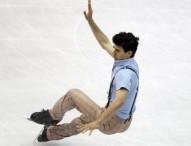 Javier Raya, 17º en el programa corto