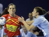 La segunda línea de España supera a Argentina