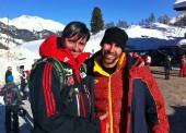 Ander Mirambell clasificado para los Juegos Olímpicos de Sochi 2014